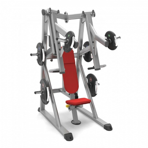 ISO LEVER INCLINE CHEST PRESS